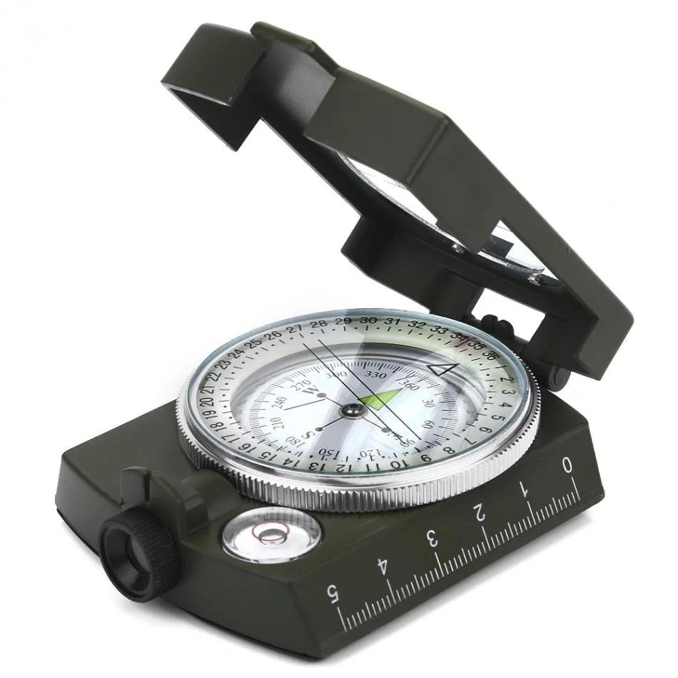 Compass Tool Waterproof Outdoor Use