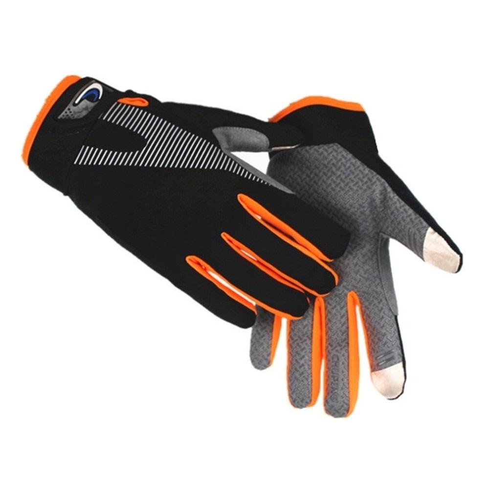 Elastic Thermal Gloves Sportswear