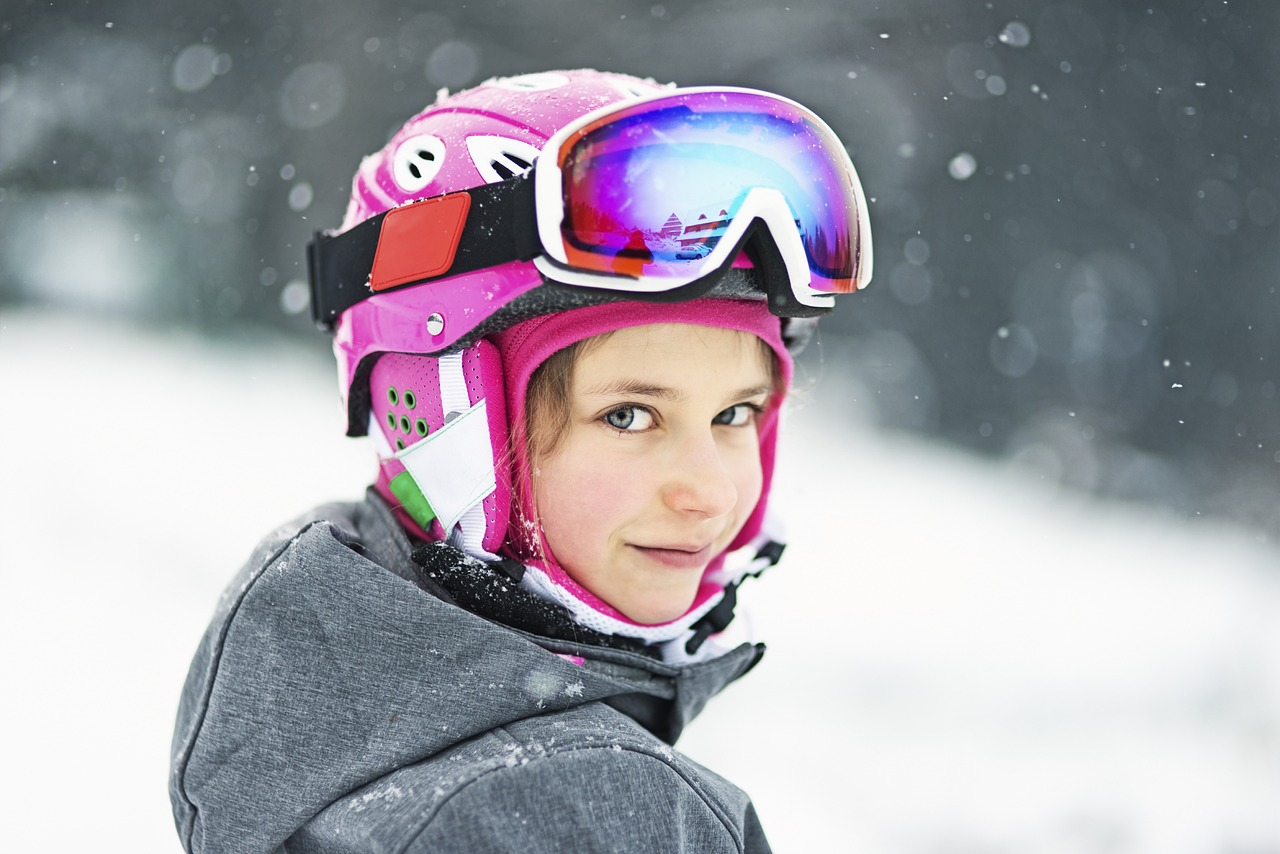 Ski Goggles: Buyers Guide For Perfect Ski Goggles