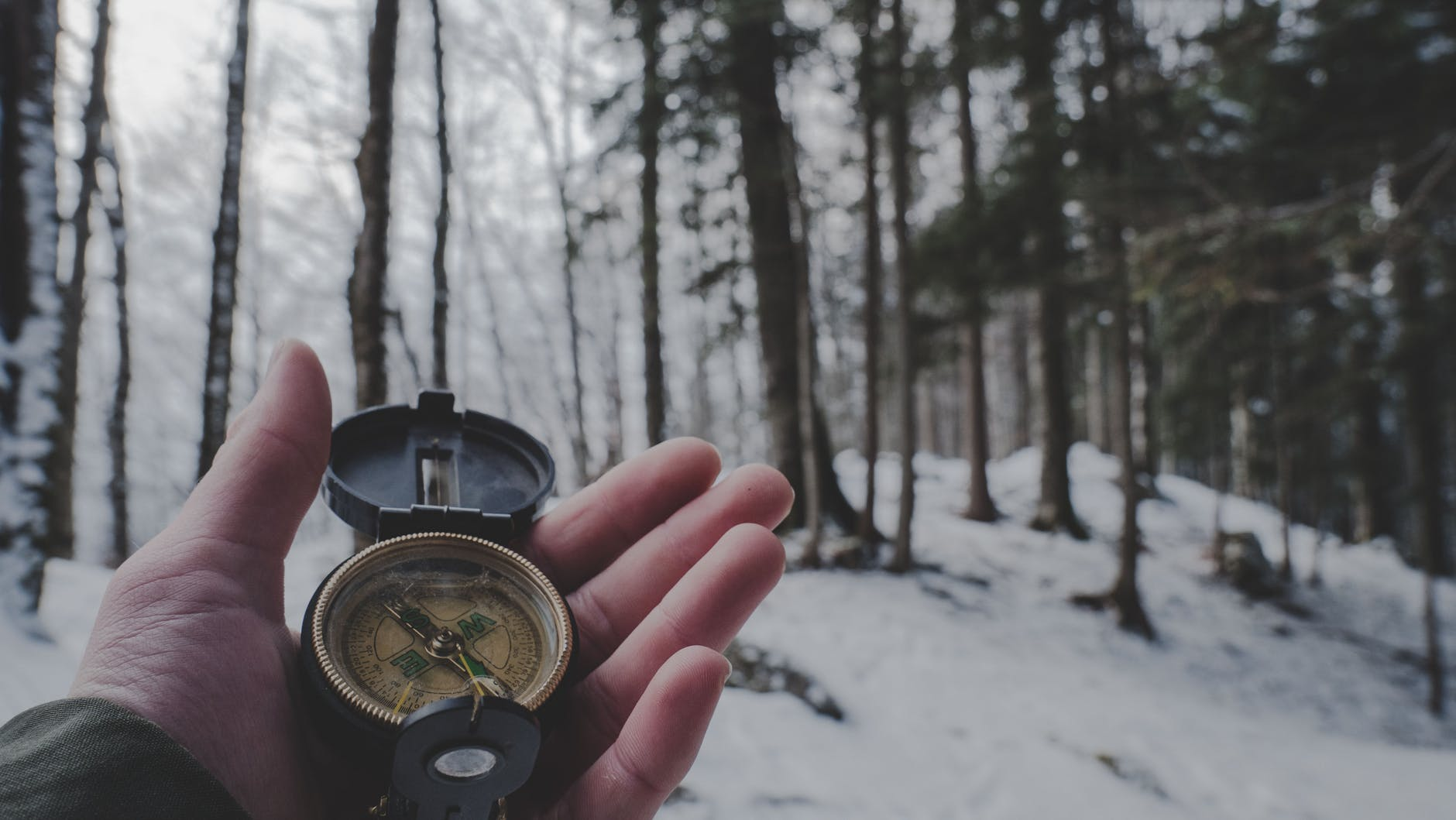 Winter Is Coming! Have These Survival Tools Be Ready At All Times