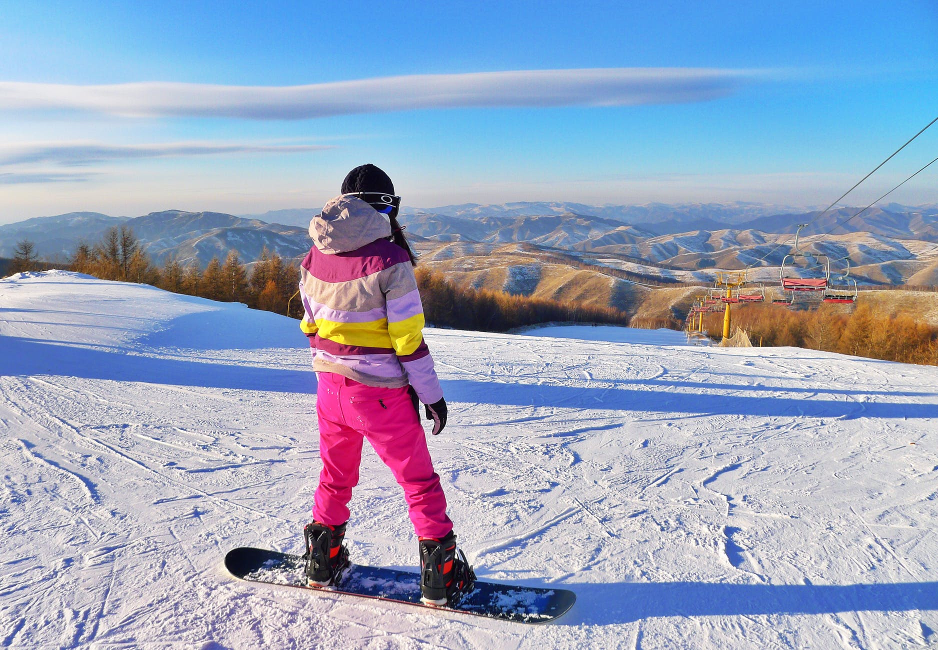 Amazing Ski Gloves Selections Best for Skiing