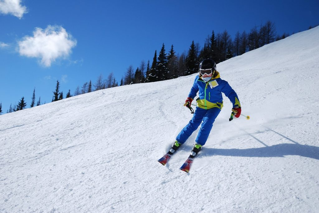 How To Choose The Best Skis For Your Toddler