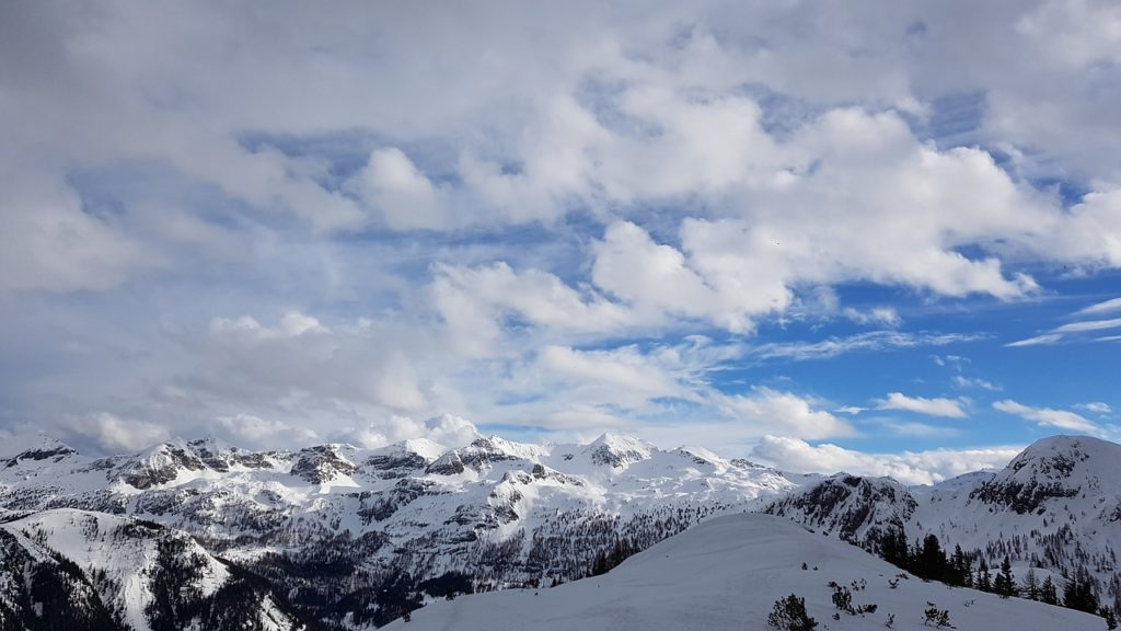 A Beginners Guide To Ski Holidays