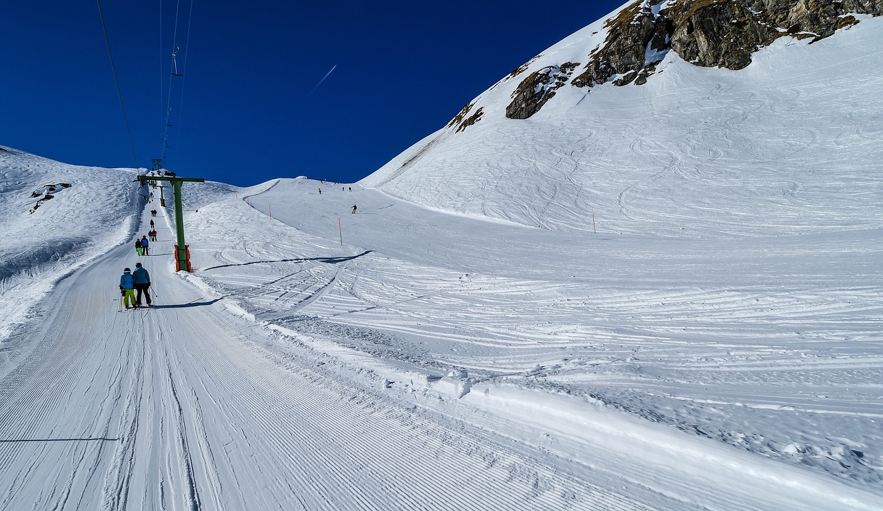 Top Most Ski Lift That's Worth A Try