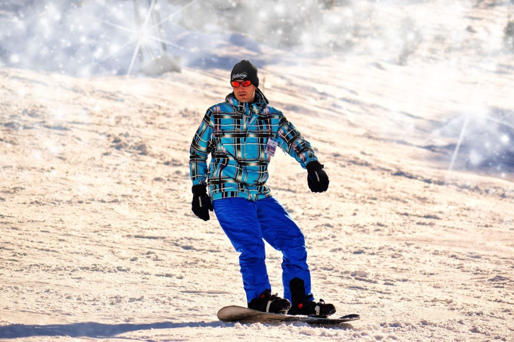 How To Choose The Best Boots For Snowboarding