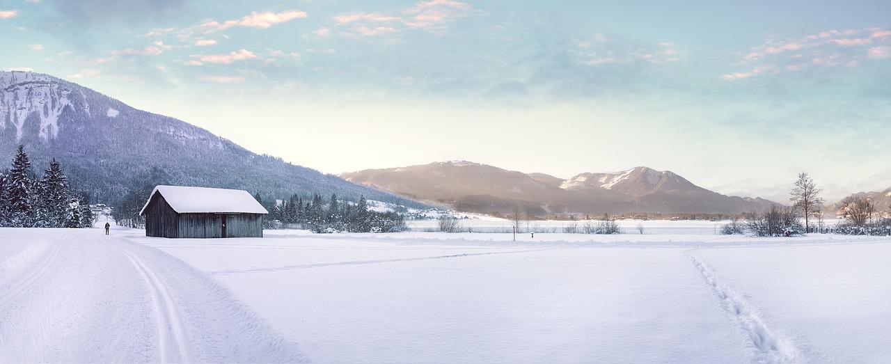 Top Ski Resorts In The US
