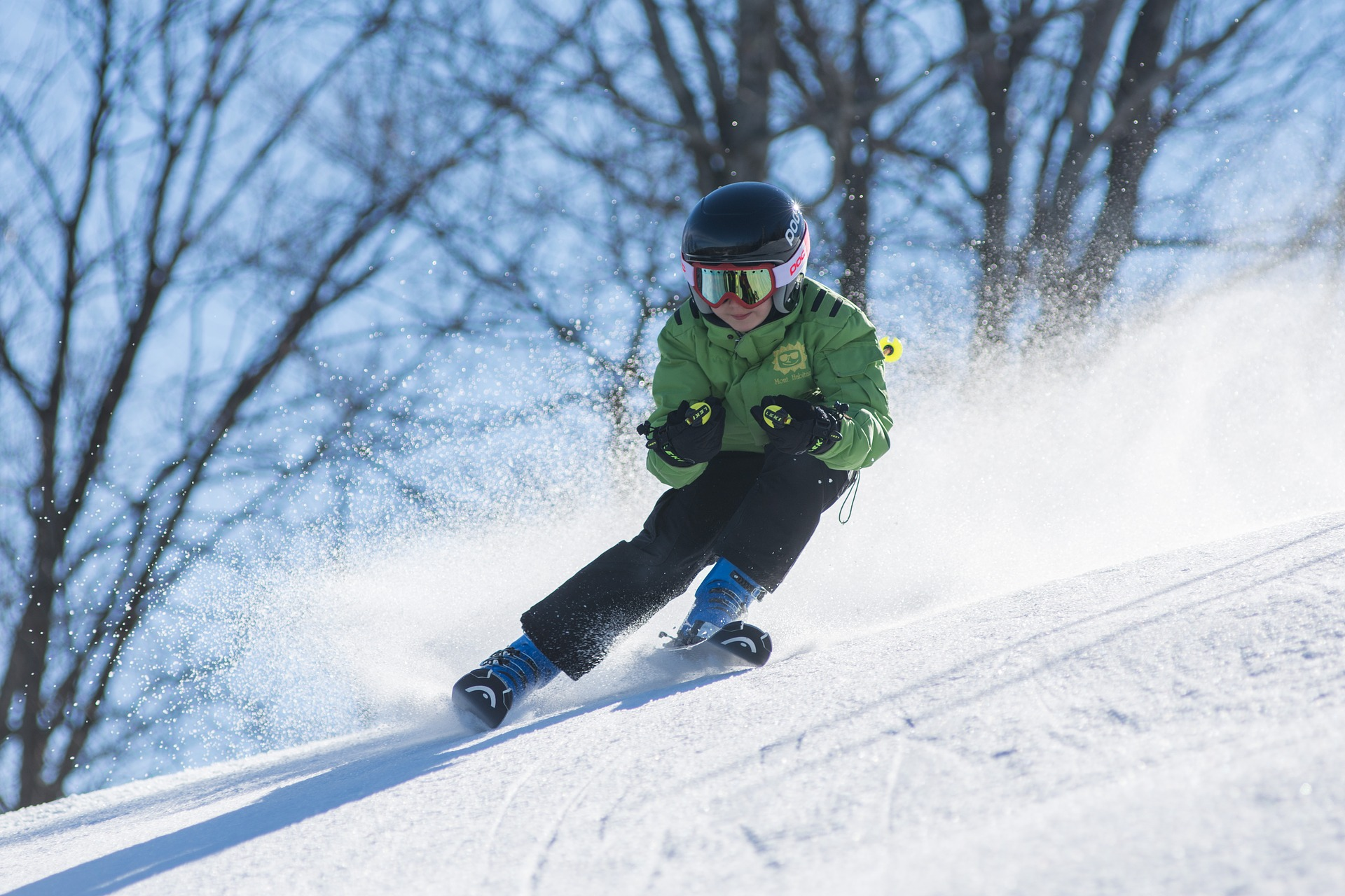 Downhill Skiing's: Know More About It