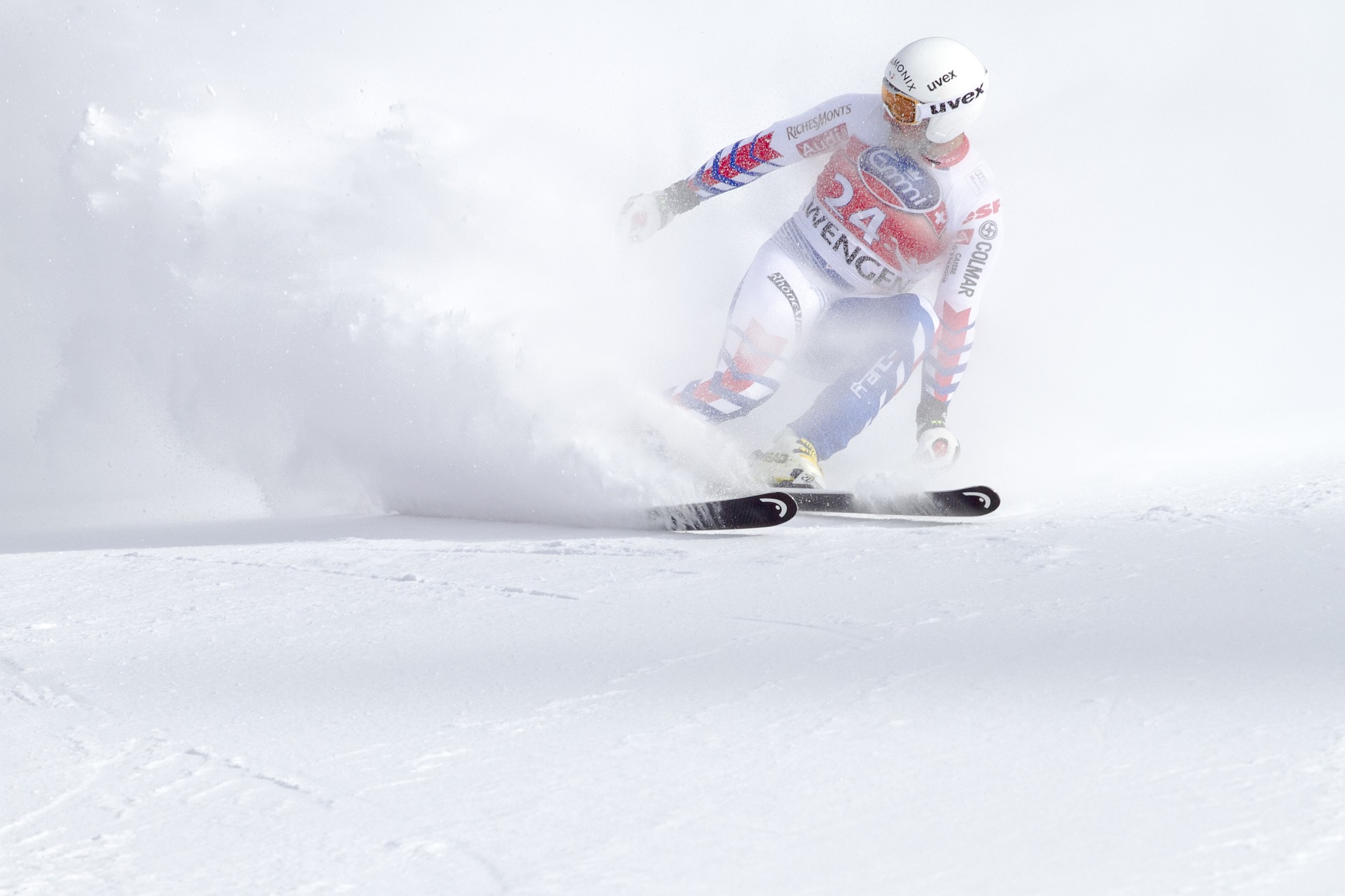 Downhill Skiing- Safety, Rules, and Location
