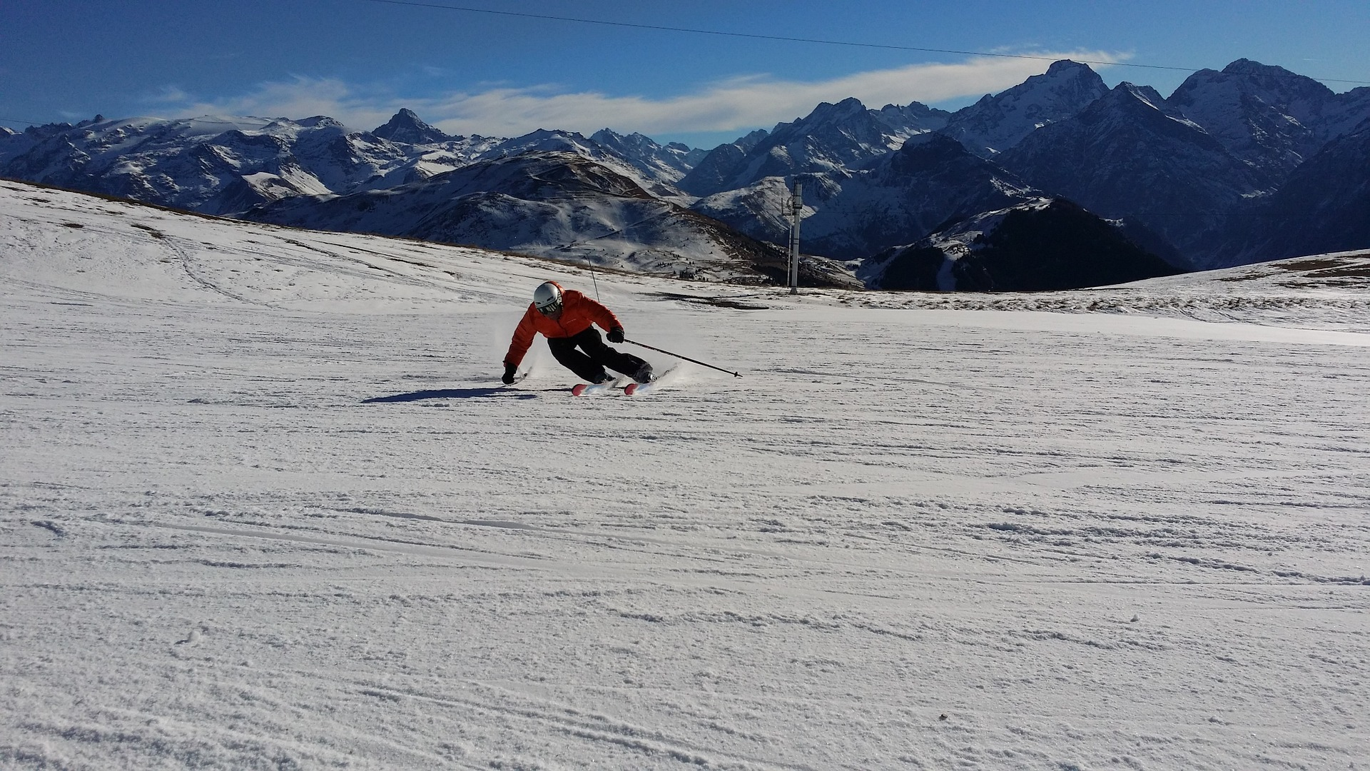 Things You Need To Know Before Learning To Ski
