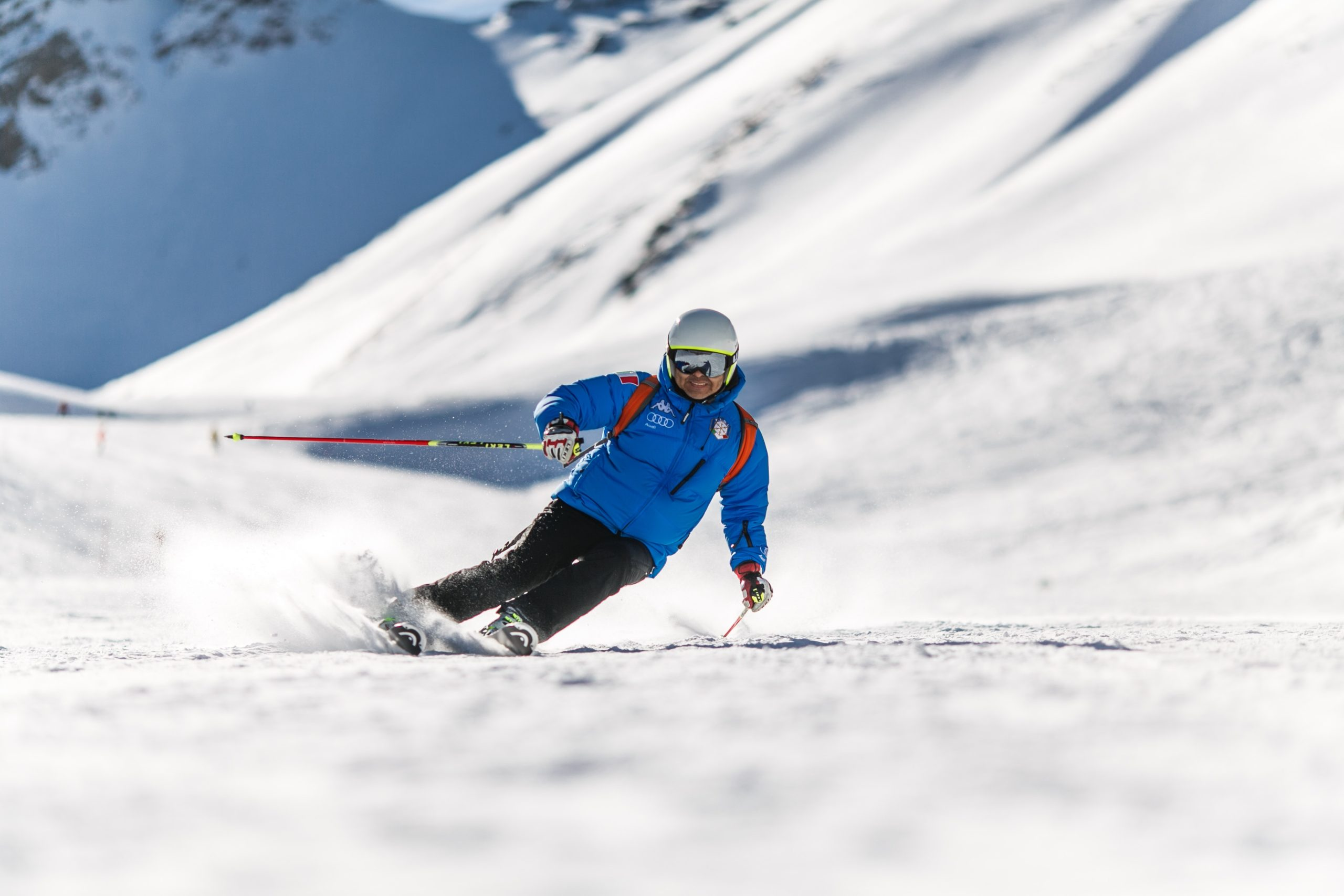 What Are Different Types Of Skiing?