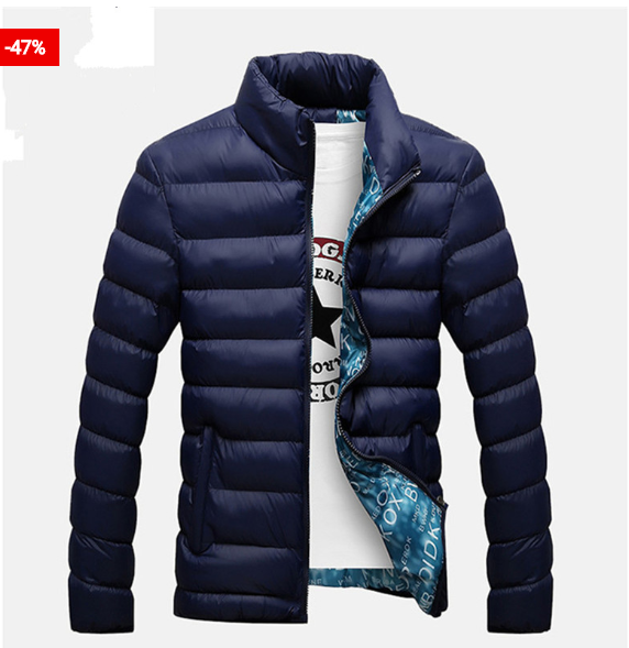 Quality Winter Jacket Warm Outwear For Winter