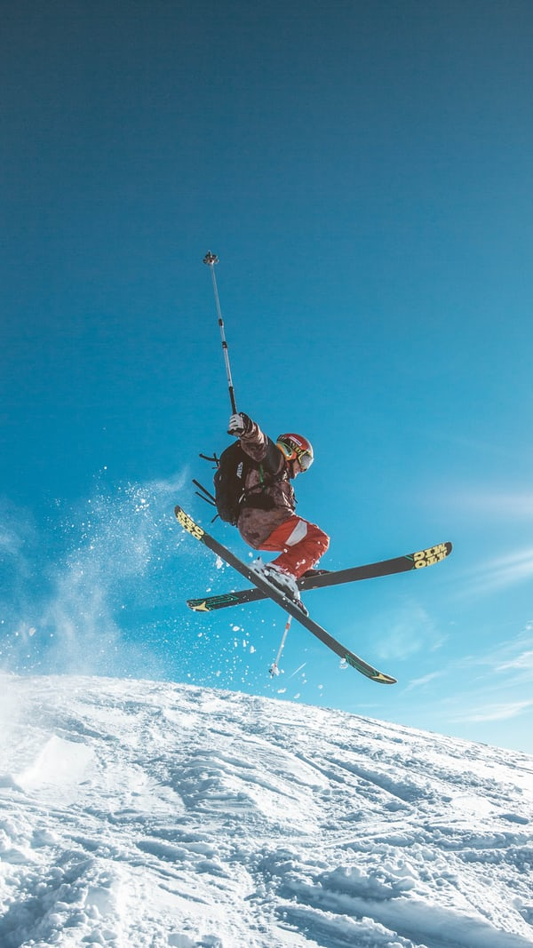 What Are The Different Types Of Ski Techniques?