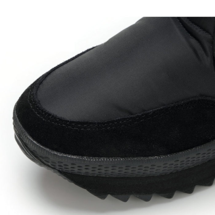 Features Of Men's Snow Boots