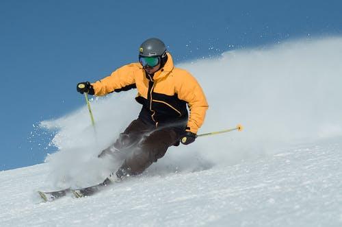 Hardest Ski | What Is The Hardest Ski Run In The World