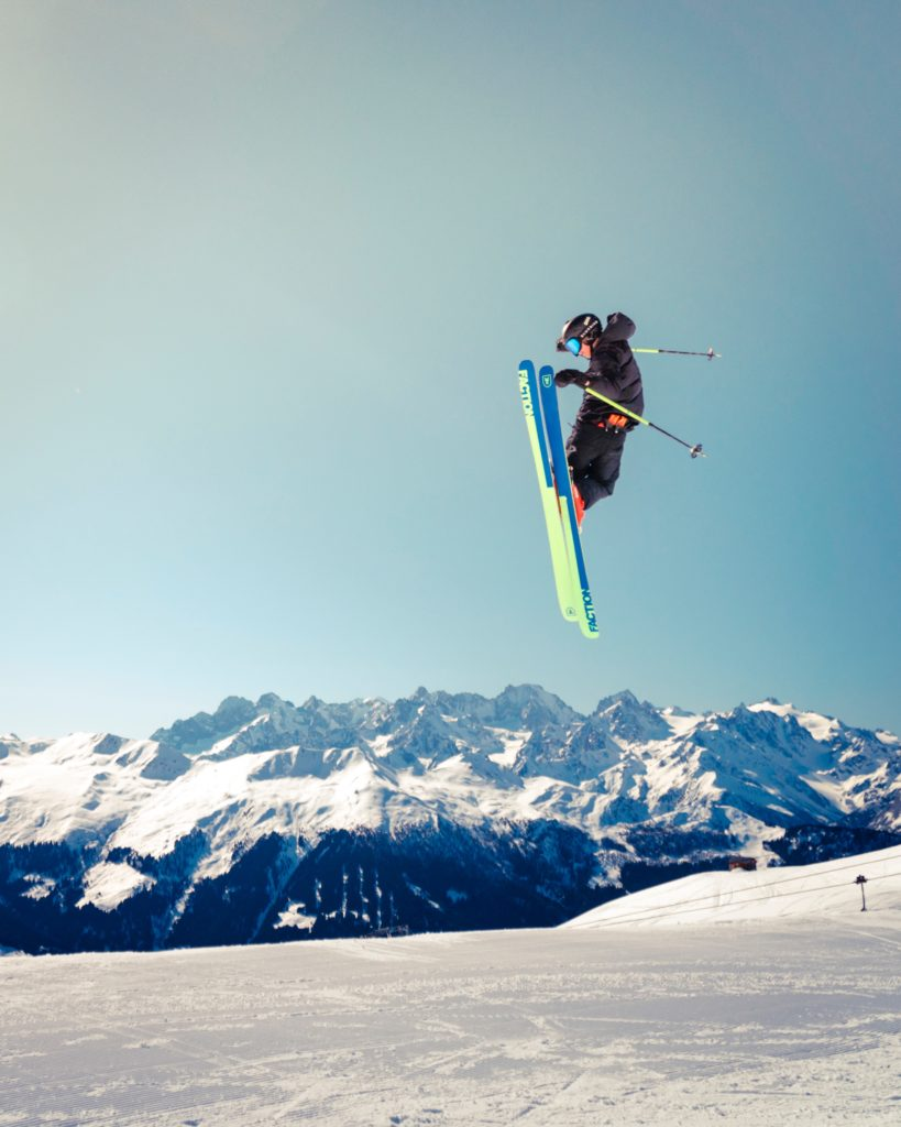 BEST SKI RESORTS EVERY SNOWBIRDS DREAM TO BE