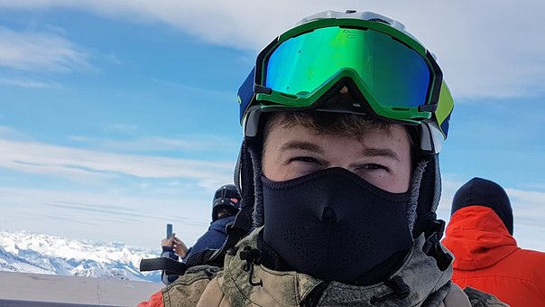 What Color Goggle For Kids And Adults Are Perfect For Skiing Purpose: