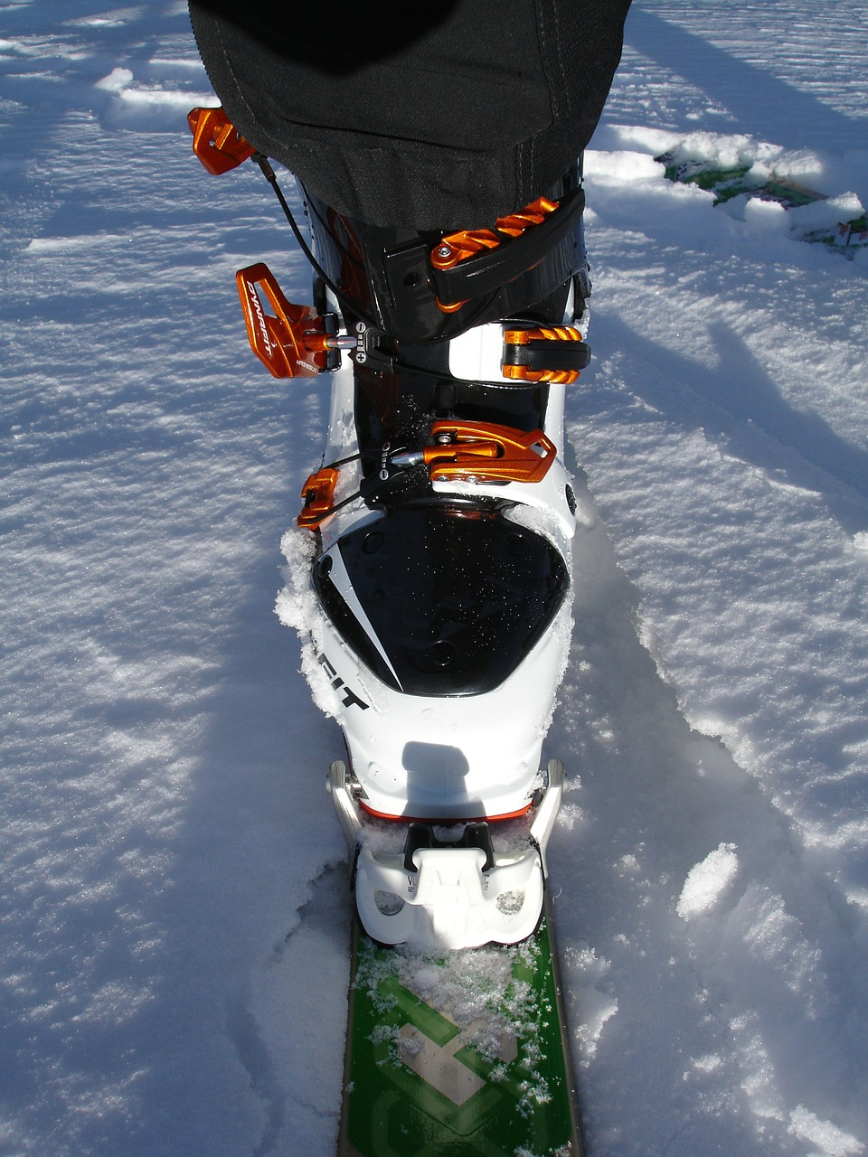 Crystal Ski Owner
