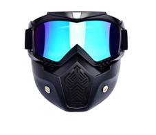 Winter Face Mask Ski Goggles