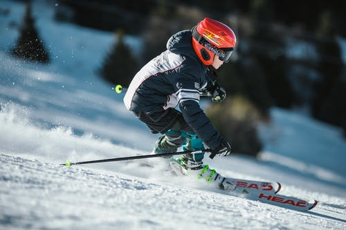 Ski Resorts: Easy Way To Find Snow In Vacation