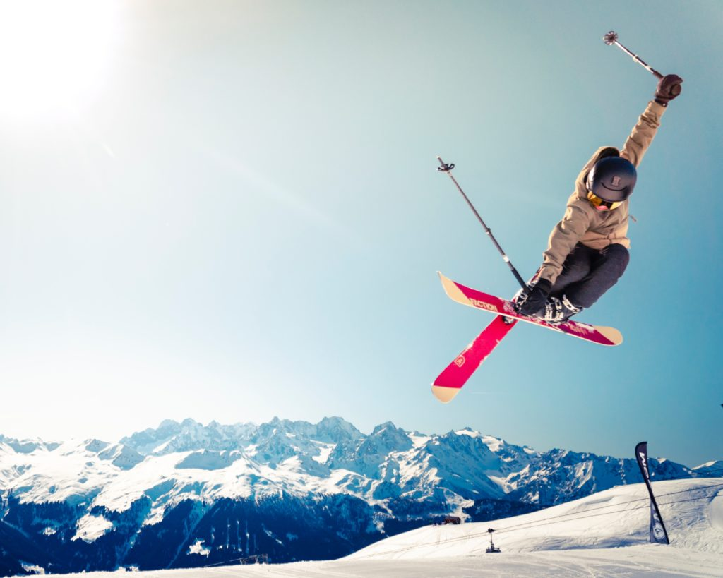 What Ski Resort Has The Most Vertical Drop