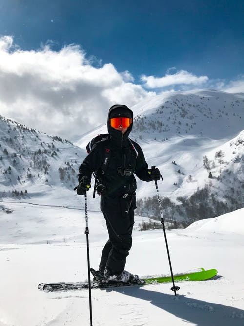 What Is The Difference Between Ski Jacket And Winter Jacket