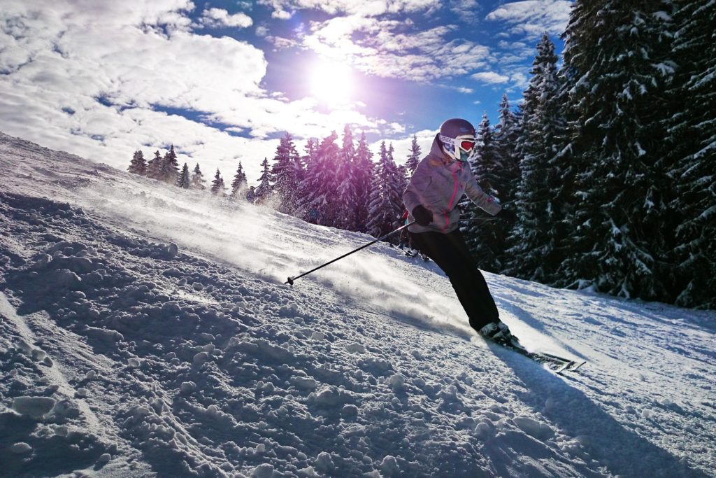Here Are Some Of The best Ski Resorts That Are Available