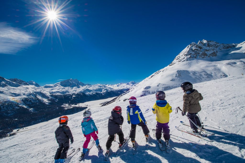 What Should Families Expect During Their Ski Visit to Breckenridge?