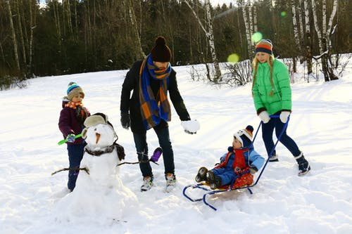 How Is Breckenridge For A Family Ski Experience?