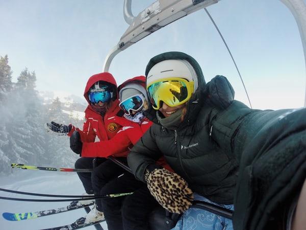 Best Anti-Fog Ski Goggles In The Market