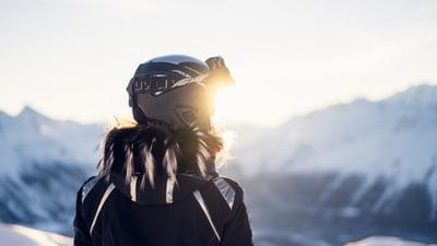 Uses Of Ski Helmet Snowboard Helmet