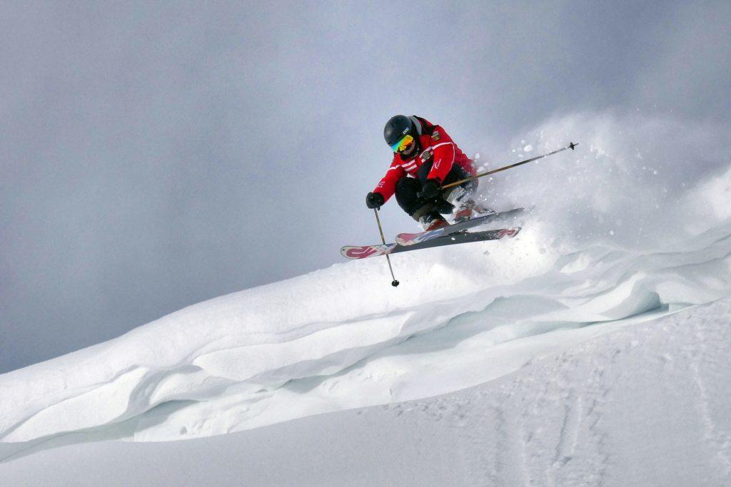 Amazing Ski: Snowboarding Tips and Tricks