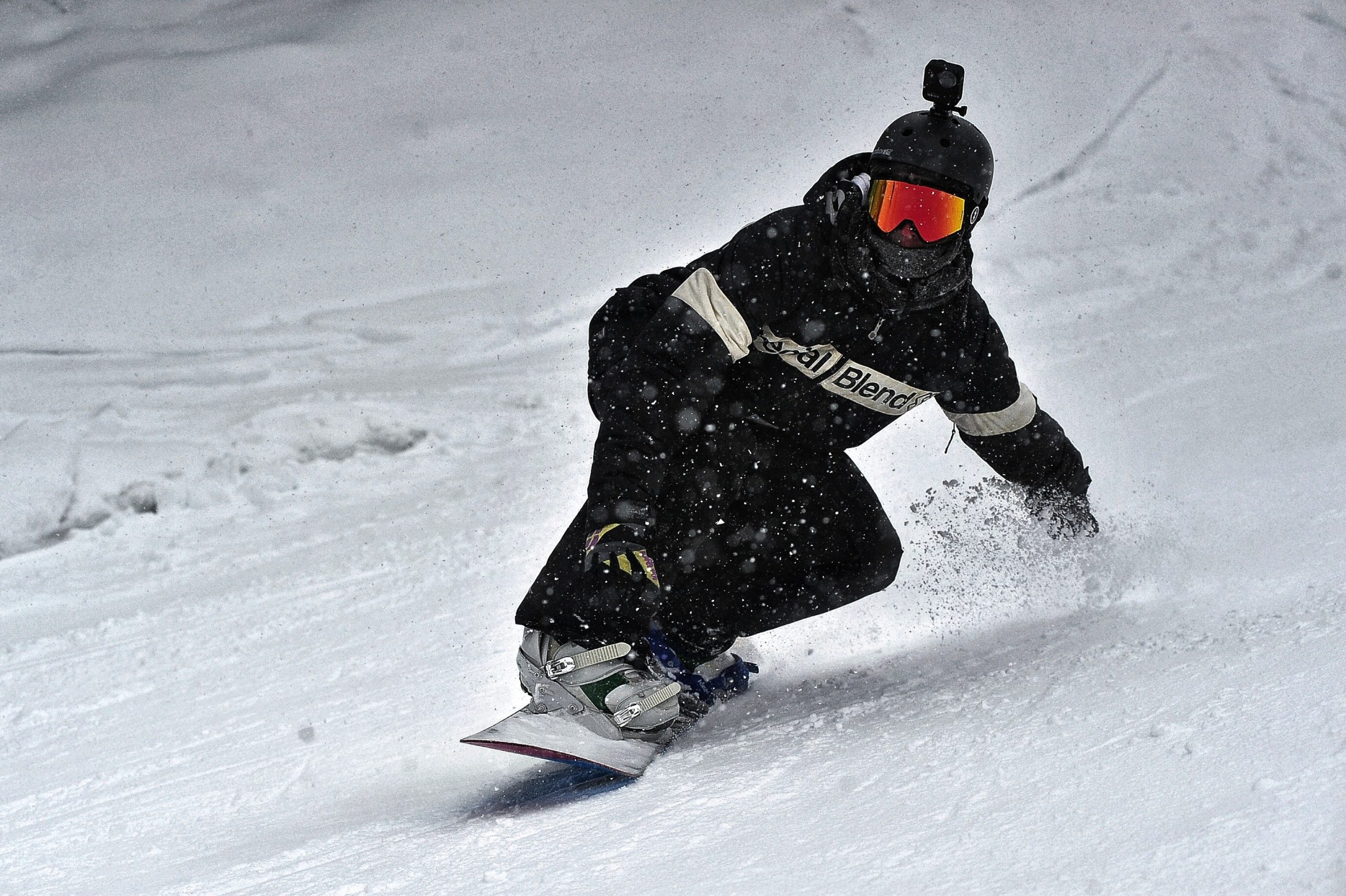 Snowboard Helmets – The Difference Between Ski And Snowboard Helmets