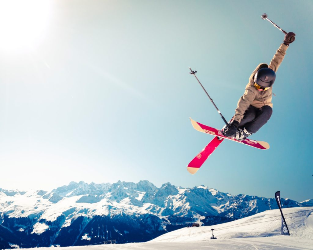 Some Of The Top Ski Resorts You Should Check Out!