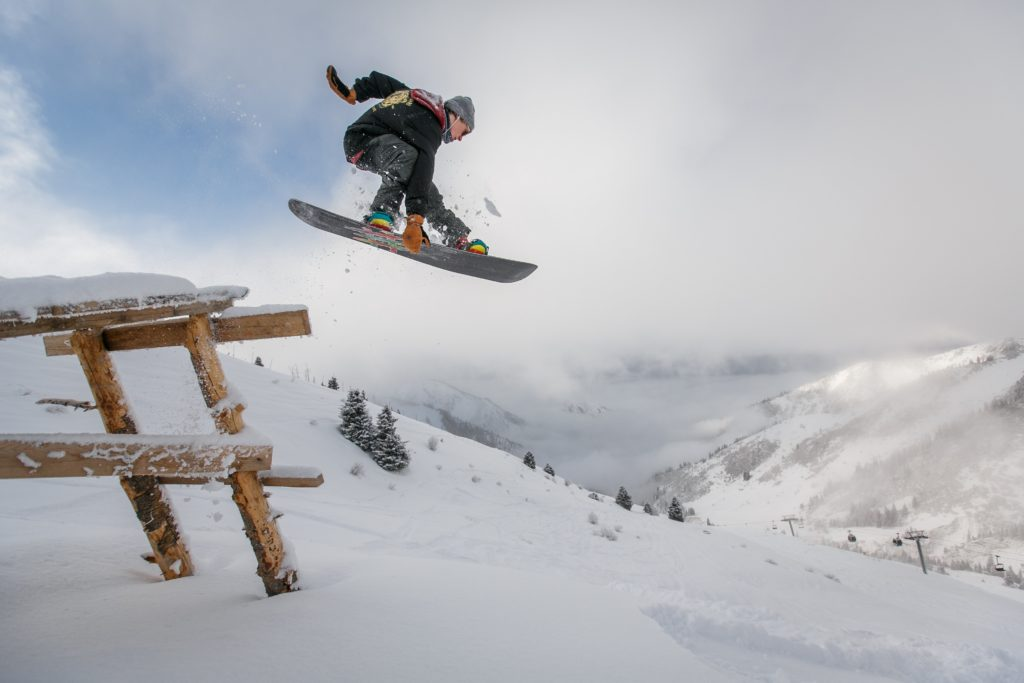 Snowboarding Tips - How To Learn Snowboarding